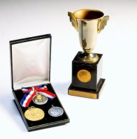 Mogi Hair Stylist Accolades and Championships