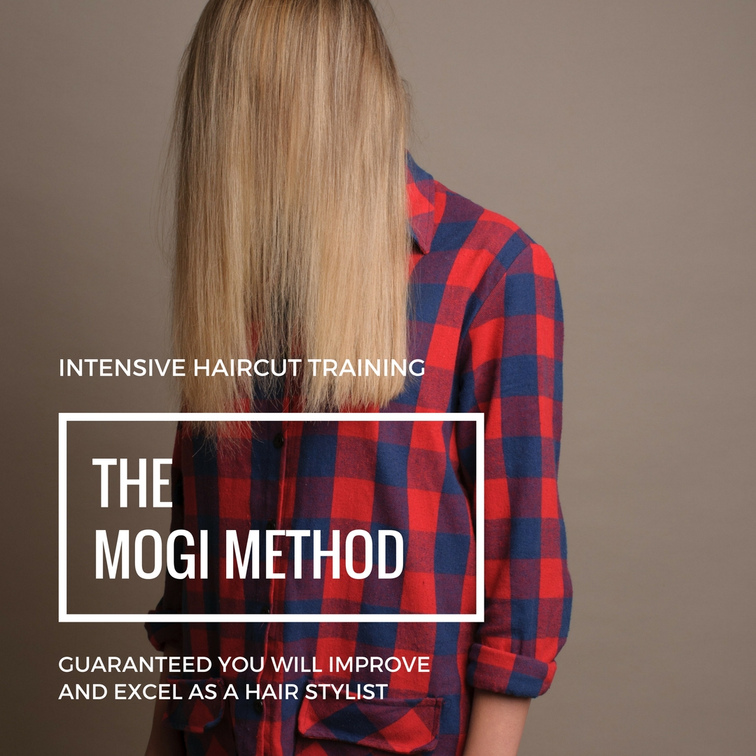 Mogi 2017 Hair Srylist Bootcamp Training Class