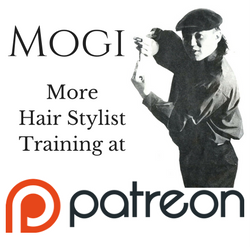 More Hair Stylist Training